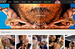 MMV Films Review